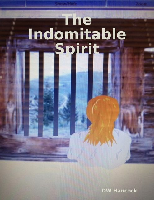 The Indomitable Spirit, DW Hancock