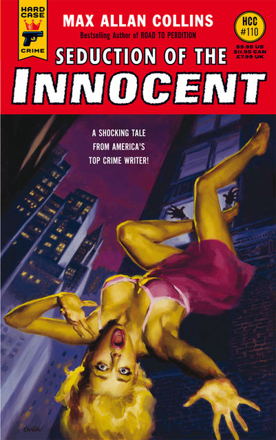 Seduction of the Innocent, Max Allan Collins