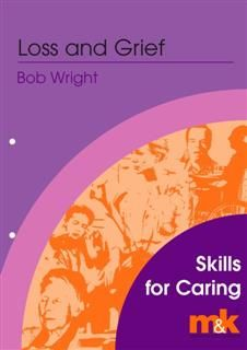 Loss and Grief Workbook, Bob Wright