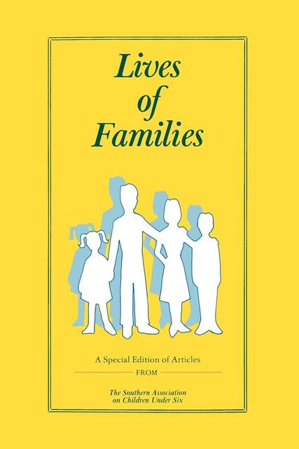 Lives of Families, J.R., Barry Klein, Joseph Stevens