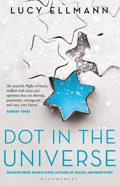 Dot in the Universe, Lucy Ellmann