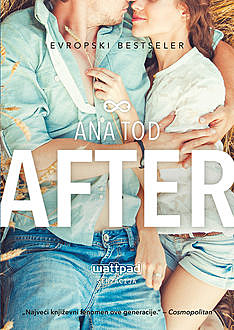 After 1, Ana Tod