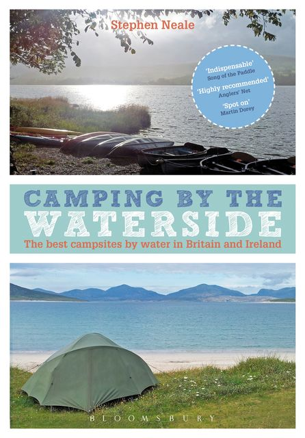 Camping by the Waterside, Stephen Neale