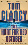 The Hunt for Red October, Tom Clancy