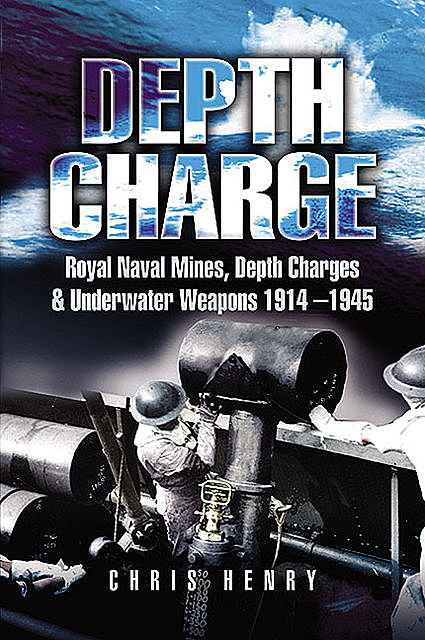 Depth Charge, Chris Henry