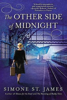 The Other Side of Midnight, James, Simone
