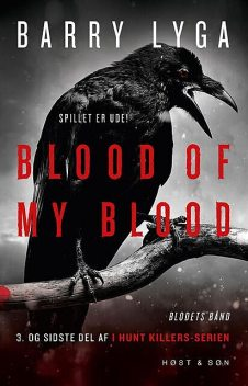 Blood of my Blood, Barry Lyga