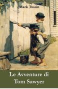 Le Avventure di Tom Sawyer, Mark Twain