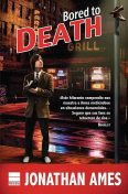 Bored to Death, Jonathan Ames
