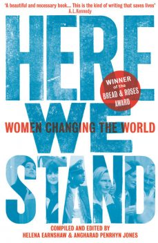 Here We Stand, The Contributors
