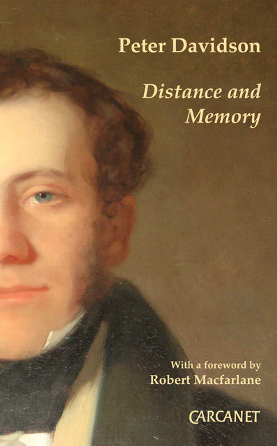 Distance and Memory, Peter Davidson