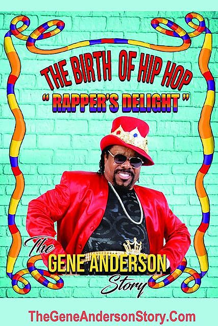 The Birth of Hip Hop, Gene Anderson