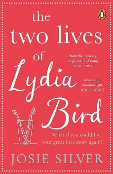 The Two Lives of Lydia Bird, Josie Silver