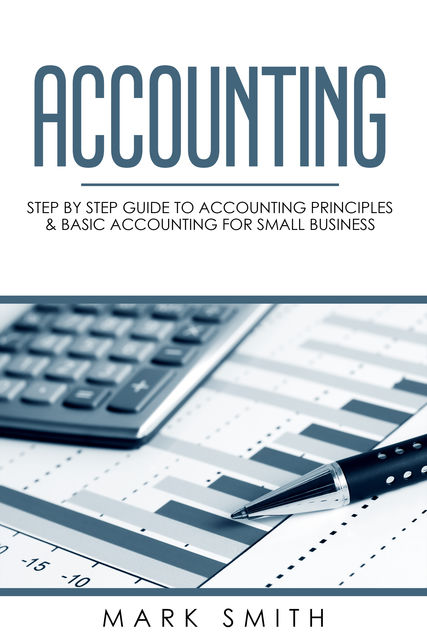 Accounting, Mark Smith