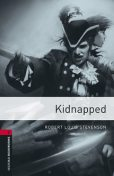 Kidnapped, Robert Louis, Stevenson