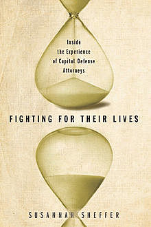Fighting for Their Lives, Susannah Sheffer