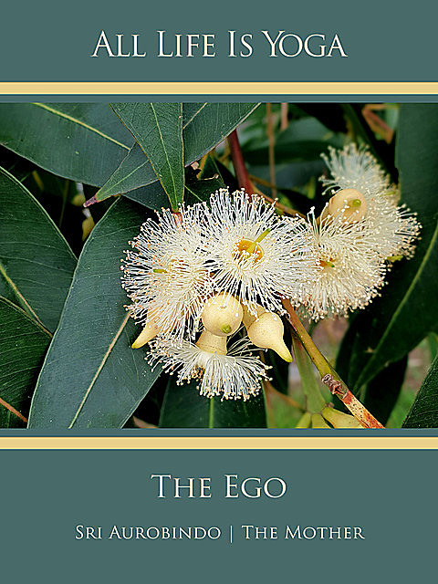 All Life Is Yoga: The Ego, Sri Aurobindo, The Mother