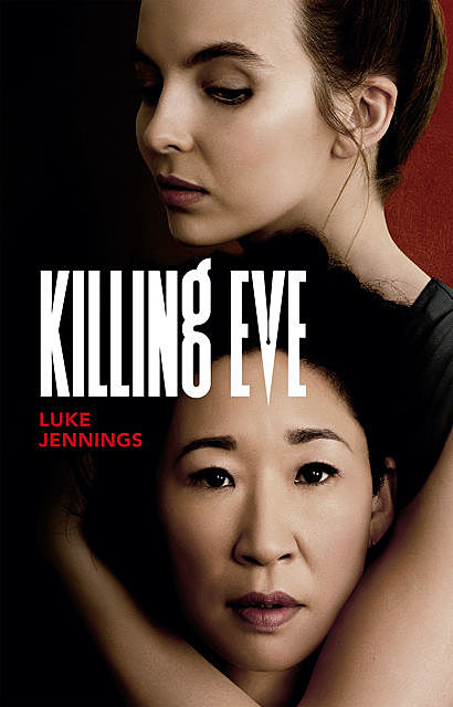 Killing Eve, Luke Jennings