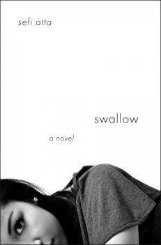 Swallow, Sefi Atta
