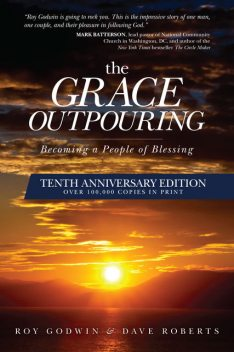 The Grace Outpouring, Dave Roberts, Roy Godwin