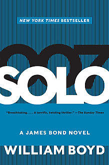 Solo, William Boyd