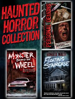 Haunted Horror Collection, Michael McCarty, Mark McLaughlin, Gregory Lamberson