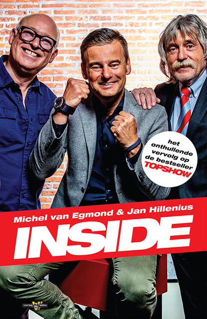 Inside, Michel van Egmond