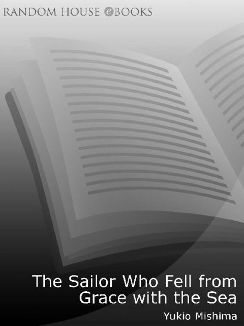The Sailor Who Fell from Grace with the Sea, Yukio Mishima