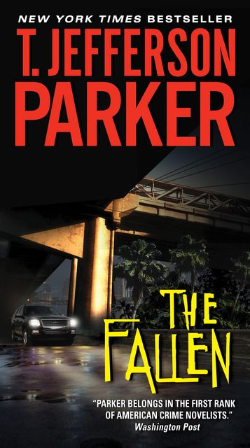 The Fallen, Jefferson Parker