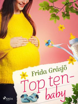 Top ten – baby, Frida Gråsjö