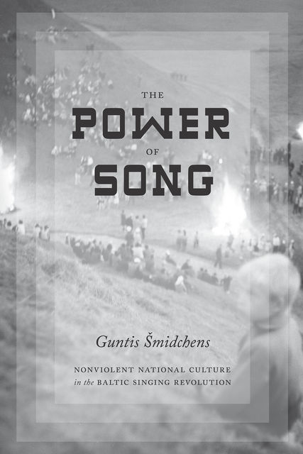 The Power of Song, Guntis Smidchens