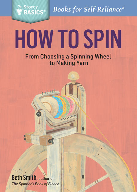 How to Spin, Beth Smith