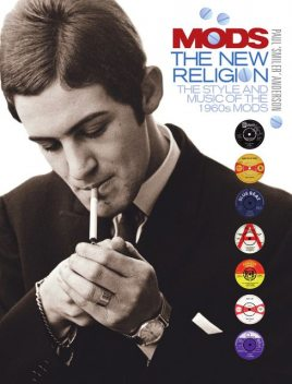 Mods: The New Religion, Paul Anderson