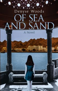 Of Sea and Sand, Denyse Woods