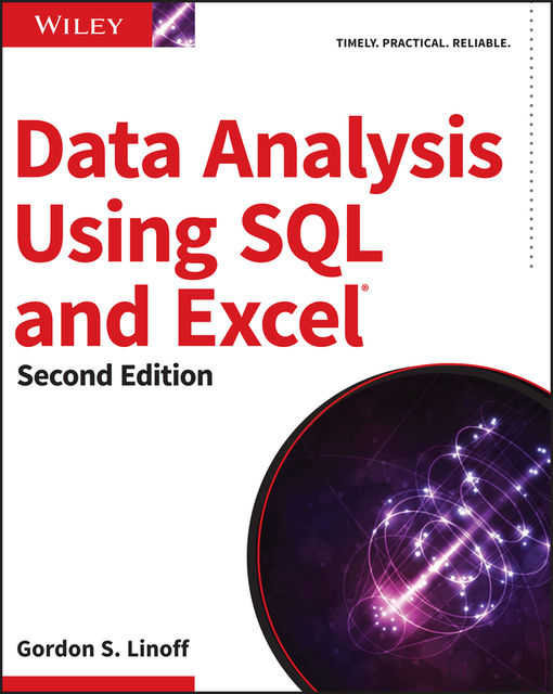Data Analysis Using SQL and Excel, Gordon Linoff