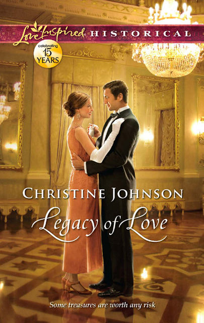 Legacy of Love, Johnson Christine