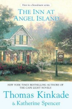 The Inn at Angel Island, Thomas Kinkade