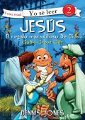 Jesús, el regalo maravilloso de Dios / Jesus, God's Great Gift, Dennis Jones