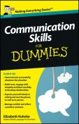 Communication Skills For Dummies, Elizabeth Kuhnke