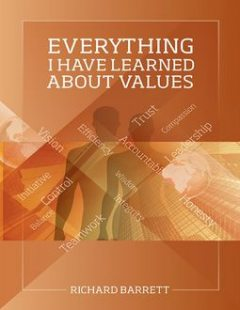 Everything I Have Learned About Values, Richard Barrett