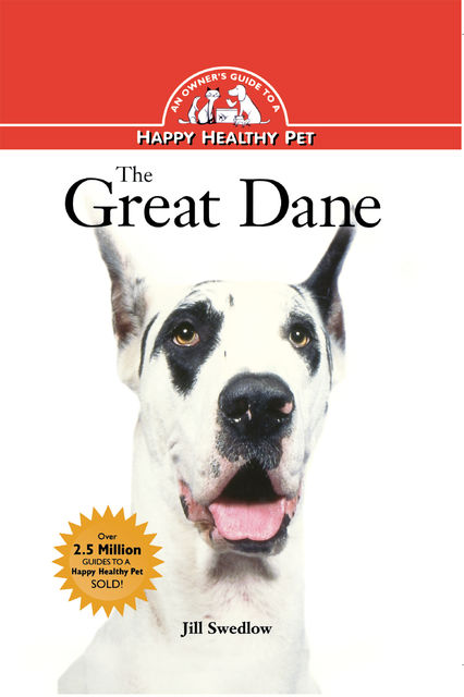 The Great Dane, Jill Swedlow