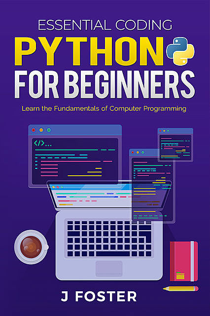 Python for Beginners, Jo Foster