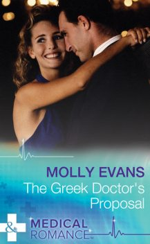 The Greek Doctor's Proposal, Molly Evans