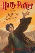 Harry Potter 7 - Harry Potter and the Deathly Hallows, J. K. Rowling
