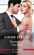 Revenge At The Altar, Louise Fuller
