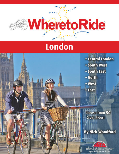 Where to Ride London,