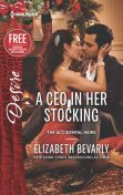 A CEO in Her Stocking, Janice Maynard, Elizabeth Bevarly