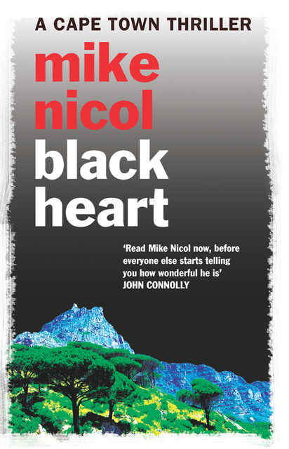 Black Heart, Mike Nicol
