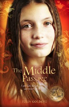 The Middle Passage, Julia Golding