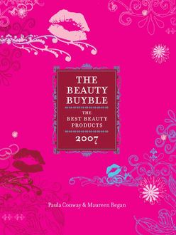 The Beauty Buyble, Maureen Regan, Paula Conway